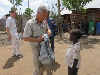 Torit, South Sudan